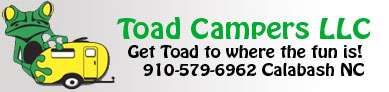 Toad Campers!